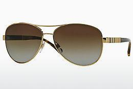 Ophthalmics Burberry BE3080 1145T5 - Gold