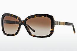 Ophthalmics Burberry BE4173 300213 - Brown, Havanna