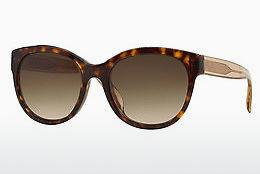 Ophthalmics Burberry BE4187 350613 - Brown, Havanna