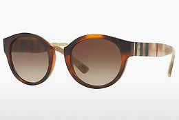 Ophthalmics Burberry BE4227 360113 - Brown, Havanna