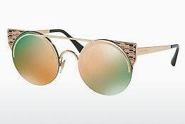 Ophthalmics Bvlgari BV6088 20144Z - Pink, Gold