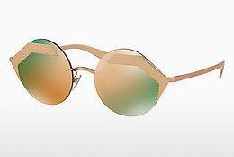Ophthalmics Bvlgari BV6089 20134Z - Pink, Gold