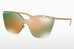 Ophthalmics Bvlgari BV6093 20144Z - Pink, Gold