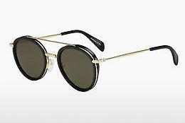 Ophthalmics Céline CL 41424/S ANW/70 - Black, Gold