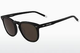 Ophthalmics Calvin Klein CK4321S 115 - Black, Matt
