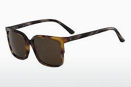 Ophthalmics Calvin Klein CK8574S 244 - Brown, Tortoise, Havanna