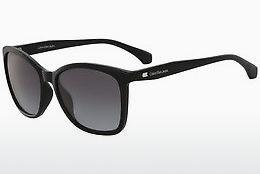 Ophthalmics Calvin Klein CKJ812S 001 - Black