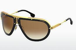 Ophthalmics Carrera CA AMERICANA 2M2/86 - Black, Gold
