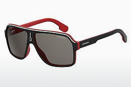 Ophthalmics Carrera CARRERA 1001/S BLX/M9 - Black, Silver, Red