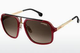 Ophthalmics Carrera CARRERA 1004/S AU2/HA - Red, Gold