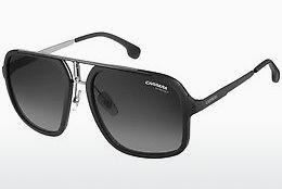 Ophthalmics Carrera CARRERA 1004/S TI7/9O - Silver, Black