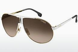 Ophthalmics Carrera CARRERA 1005/S B4E/HA - White, Gold