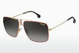 Ophthalmics Carrera CARRERA 1006/S AU2/9O - Red, Gold