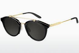 Ophthalmics Carrera CARRERA 126/S 6UB/NR - Black, Gold