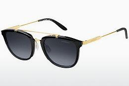 Ophthalmics Carrera CARRERA 127/S 6UB/HD - Black, Gold