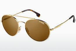 Ophthalmics Carrera CARRERA 131/S 06J/70 - Gold, Brown, Havanna