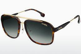 Ophthalmics Carrera CARRERA 133/S 2IK/9K - Gold, Brown, Havanna