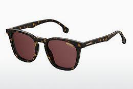 Ophthalmics Carrera CARRERA 143/S 086/W6 - Brown, Havanna