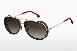 Ophthalmics Carrera CARRERA 166/S Y11/HA - Gold, Red