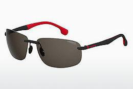 Ophthalmics Carrera CARRERA 4010/S BLX/IR - Black, Silver, Red