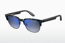 Ophthalmics Carrera CARRERA 5034/S RGM/DK - Blue, Black, Havanna