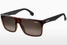 Ophthalmics Carrera CARRERA 5039/S 2OS/HA - Black, Brown, Havanna