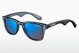 Ophthalmics Carrera CARRERA 6000 2V5/T5 - Grey, Blue