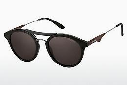 Ophthalmics Carrera CARRERA 6008 ANS/70 - Black, Silver