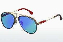 Ophthalmics Carrera CARRERA GLORY LKS/2Y - Gold, Blue