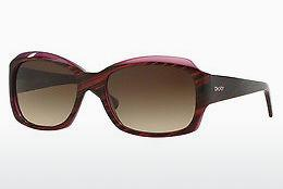 Ophthalmics DKNY DY4048 342413 - Purple, Brown, Havanna