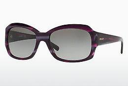 Ophthalmics DKNY DY4048 370411 - Purple, Brown, Havanna