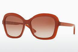 Ophthalmics DKNY DY4147 373213 - Red, Transparent