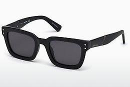 Ophthalmics Diesel DL0231 01A - Black, Shiny