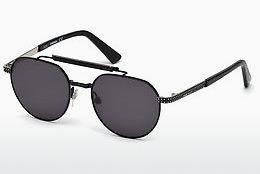 Ophthalmics Diesel DL0239 01A - Black, Shiny