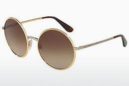 Ophthalmics Dolce & Gabbana DG2155 129713 - Gold