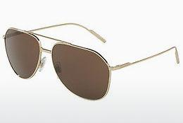 Ophthalmics Dolce & Gabbana DG2166 488/73 - Gold