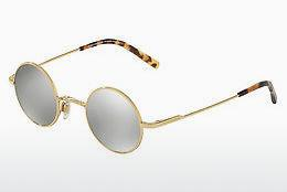 Ophthalmics Dolce & Gabbana DG2168 02/6G - Gold