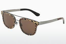 Ophthalmics Dolce & Gabbana DG2175 316373 - Leopard, Brown, Black