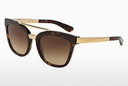 Ophthalmics Dolce & Gabbana DG4269 502/13 - Brown, Havanna
