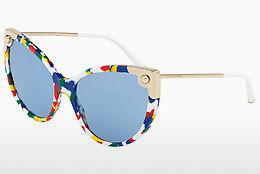Ophthalmics Dolce & Gabbana DG4337 318172 - Multi-coloured, Gold