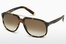Ophthalmics Dsquared DQ0005 52F - Brown, Havanna