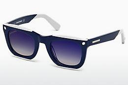 Ophthalmics Dsquared DQ0223 92X - Blue
