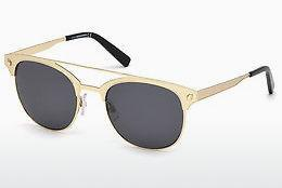 Ophthalmics Dsquared DQ0246 28A - Gold