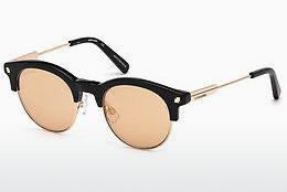 Ophthalmics Dsquared DQ0273 01Z