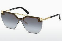 Ophthalmics Dsquared DQ0275 32C - Gold