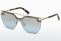 Ophthalmics Dsquared DQ0275 32X - Gold