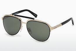 Ophthalmics Dsquared DQ0283 28N - Gold