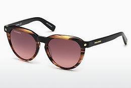 Ophthalmics Dsquared DQ0287 74G - Pink, Rosa