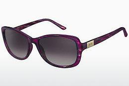 Ophthalmics Elle EL14855 PU - Purple