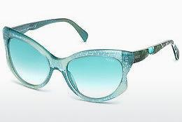 Ophthalmics Emilio Pucci EP0049 89W - Blue, Turquoise